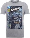 Batman Urban Legend Mens Heather Grey T-Shirt (Small)