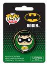 Funko Pop! Pins - Pins Batman - Robin Pop