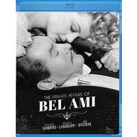 Private Affairs of Bel Ami (Region A Blu-ray)