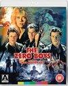 Zero Boys (Blu-ray)