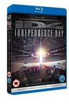 Independence Day: Theatrical and Extended Cut (Blu-ray)