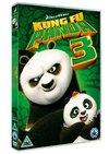 Kung Fu Panda 3 (DVD)