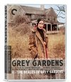 Grey Gardens - The Criterion Collection (Blu-ray)