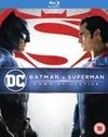 Batman V Superman - Dawn of Justice: Ultimate Edition (Blu-ray)