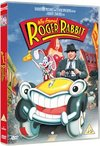 Who Framed Roger Rabbit? (DVD)