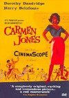 Carmen Jones (Region 1 DVD)