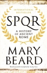 SPQR - Mary Beard (Paperback)