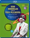 Ken Russell's View of the Planets (Blu-ray)