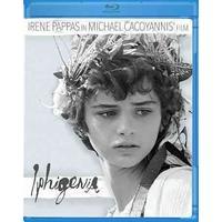 Iphigenia (Region A Blu-ray)