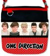 One Direction Passport Bag