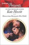Demetriou Demands His Child - Kate Hewitt (Paperback)