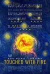 Touched With Fire (Region 1 DVD)