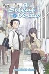 A Silent Voice 7 - Yoshitoki Oima (Paperback)