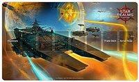 Star Realms - Playmat: War World - Cover
