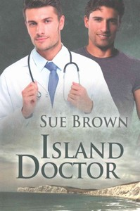 Island Doctor - Sue Brown (Paperback) - Cover