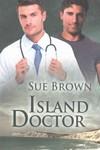 Island Doctor - Sue Brown (Paperback)