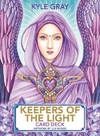 Keepers of the Light Oracle Cards - Kyle Gray (Cards)