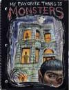 My Favorite Thing Is Monsters - Emil Ferris (Paperback)