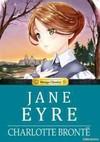 Manga Classics Jane Eyre - Charlotte Bronte (Hardcover)
