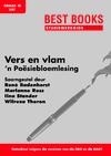 Studiewerkgids: Vers en Vlam - Rene Badenhorst (Paperback)
