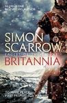 Britannia - Simon Scarrow (Paperback)