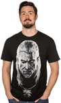 The Witcher 3 Toxicity Premium T-Shirt (Large)