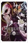 Overlord Vol. 01 - Kugane Maruyama (Paperback)