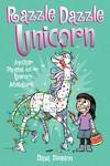 Phoebe and Her Unicorn 4 - Dana Simpson (Paperback)