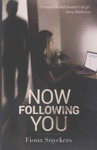 Now Following You - Fiona Snyckers (Paperback) - Cover