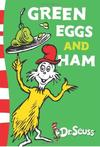 Green Eggs and Ham - Dr. Seuss (Paperback)