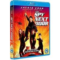 The Spy Next Door (Blu-ray)
