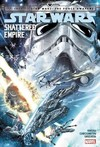 Star Wars - Greg Rucka (Hardcover) Cover