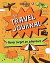 My Travel Journal - Lonely Planet (Hardcover)