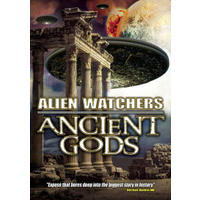 Alien Watchers: Ancient Gods (Region 1 DVD)