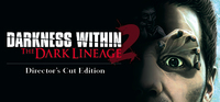 Darkness Within 2: The Dark Lineage (PC) - Cover
