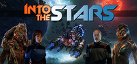 Into The Stars (PC) - Cover