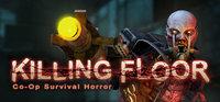 Killing Floor (PC) - Cover