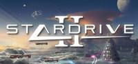 Stardrive 2 (PC) - Cover