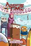 Adventure Time 8 - Josh Trujillo (Paperback)
