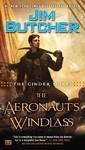 The Aeronaut's Windlass - Jim Butcher (Paperback)