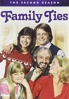 Family Ties: Season 2 (Region 1 DVD)