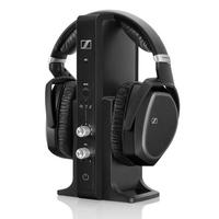 Sennheiser RS 195 Wireless Digital Headphones - Cover