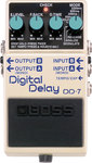 Boss DD-7 Digital Delay Guitar Delay Pedal