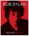 The Lyrics - Bob Dylan (Hardcover)