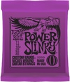 Ernie Ball 2220 Power Slinky 11-48 Nickel Wound Electric Guitar Strings