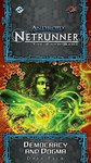 Android Netrunner LCG - Democracy & Dogma Data Pack (Card Game)