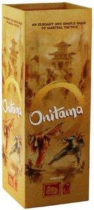 Onitama (Board Game) - Cover