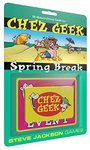 Chez Geek - Spring Break Expansion (Card Game)