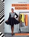 Freehand Fashion - Chinelo Bally (Hardcover)