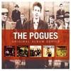 Pogues - Original Album Series (CD) Cover
